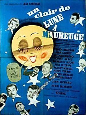 """Résultat de recherche d'images pour """"Un Clair de Lune à Maubeuge"""""""